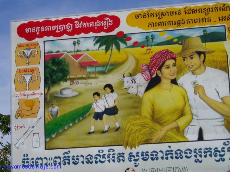 planificacion familiar en camboyano