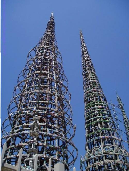Torres de Watts