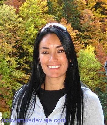 Adriana Chacón