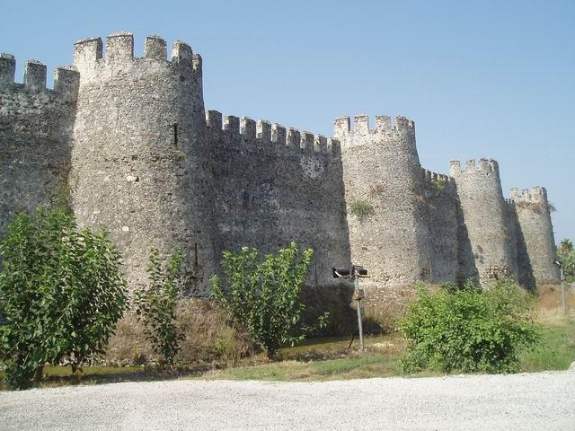 Castillo-Mamere