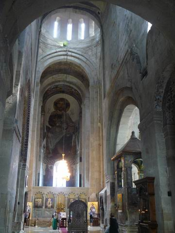 Catedral de Mstkheta