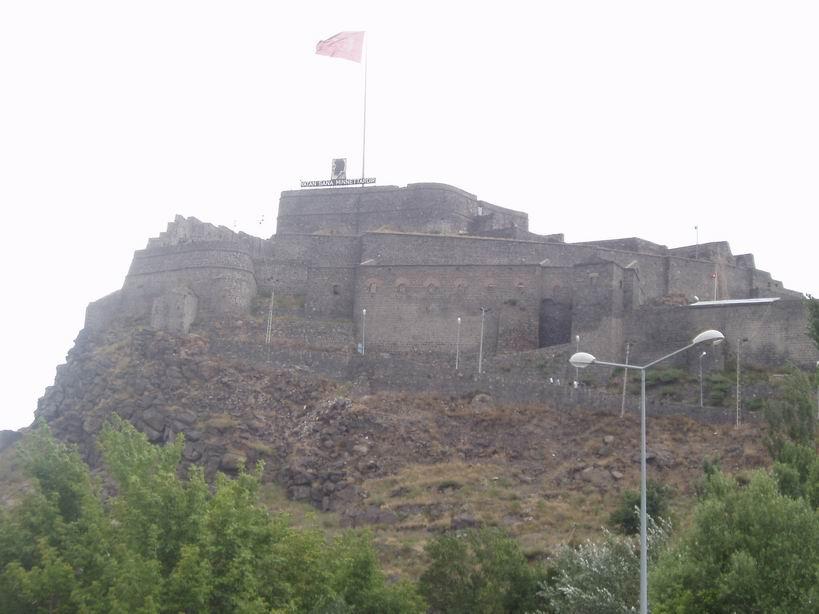 Fortaleza de Kars