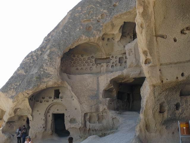 Monasterio de Selime