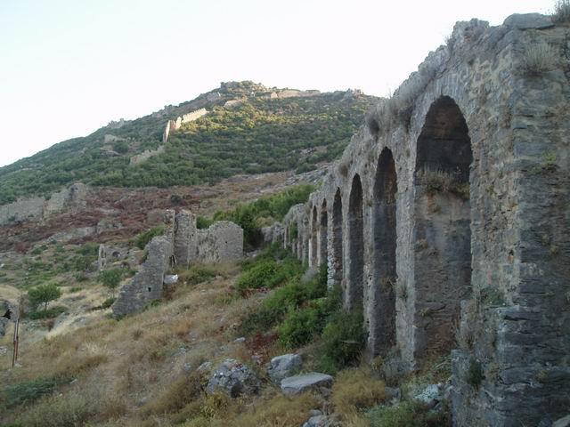 Ruinas-Anamurium