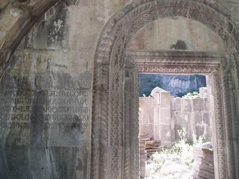 Ruinas de Kobayr