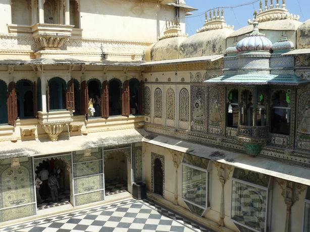 City Palace, Udaipur