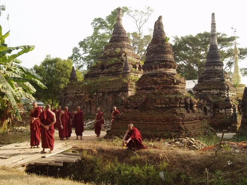 Pequeño Bagan