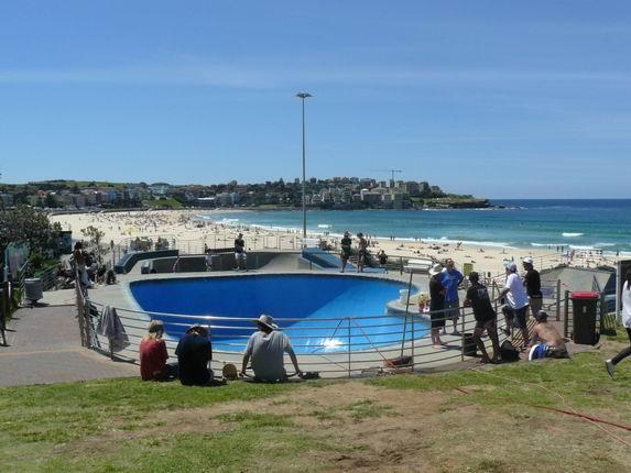 Playa de Bondi, Sydney