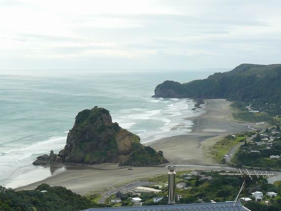 Playa de Piha