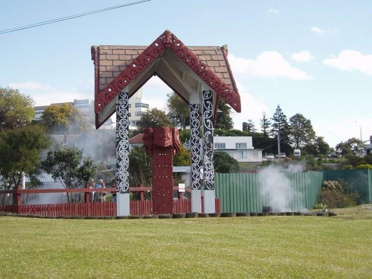 Rotorua