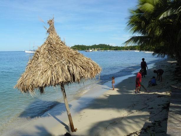 Playa de Mana, Fiji