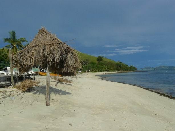 Playa de Mana