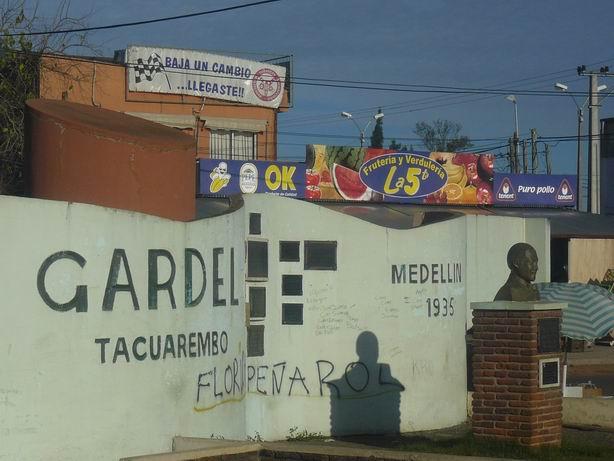 Tacuarembó, cuna de Gardel