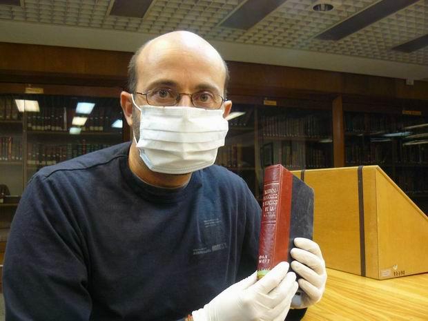 Con el Tratado de la Vacuna en Bogota