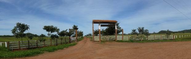 Haciendas del Chaco