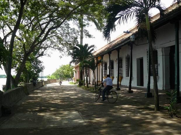 Monpox en Colombia