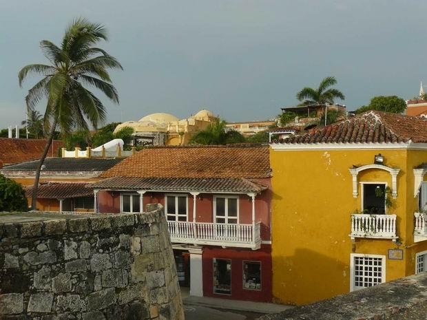 Rincón de Cartagena de Indias