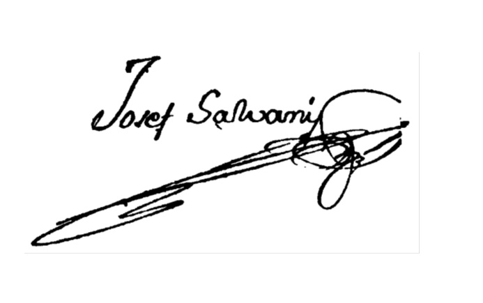 firma de salvany