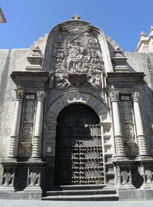 Casona de Arequipa