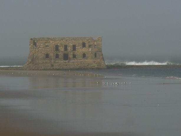 Casa Mar en Tarfaya
