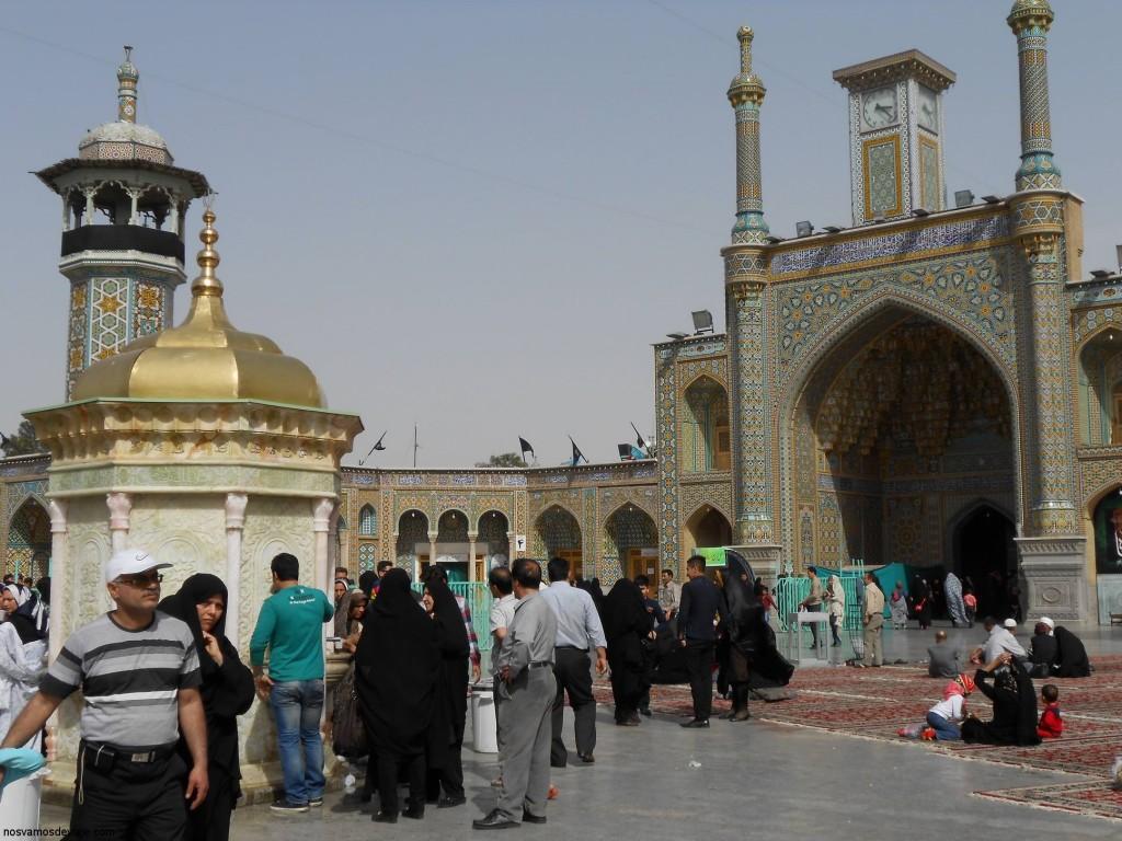 Mezquita Jamkaran