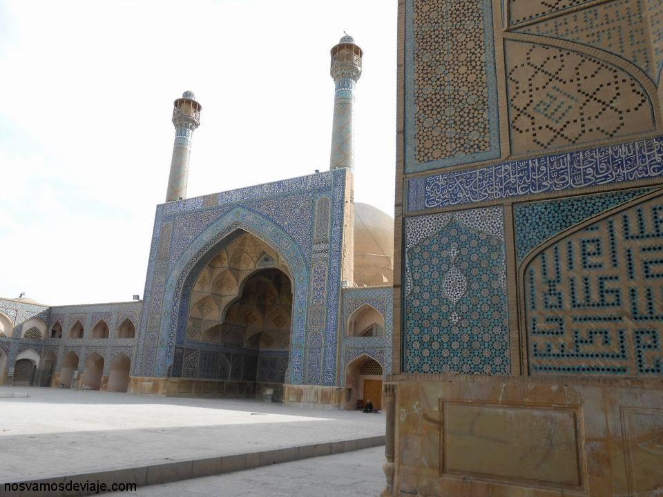 Mezquita Jameh