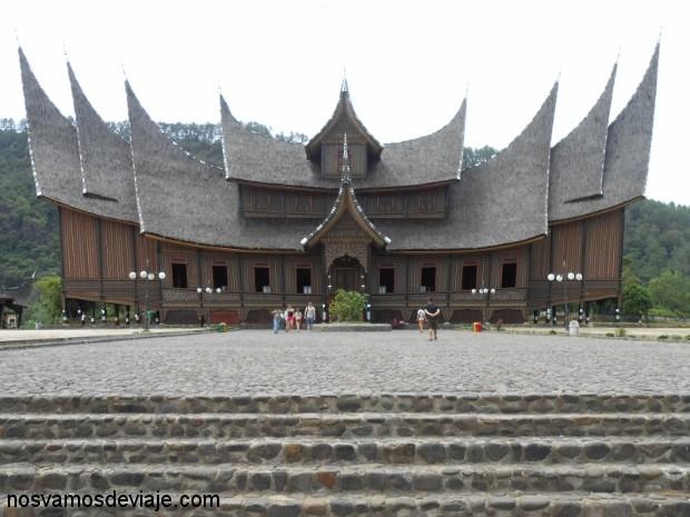 Palacio de Pagaruyung