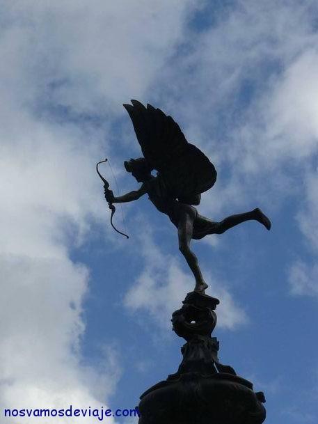 Cupido en Picadilly