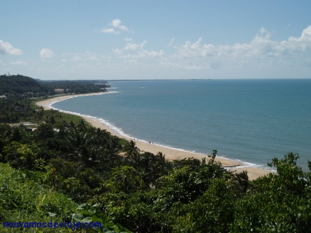 Playas de Arraial d´Ajuda