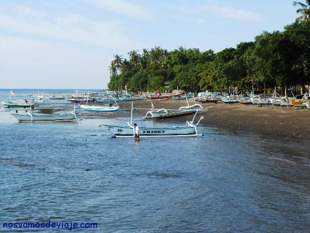 Playa Lovina