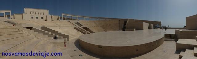 Anfiteatro de Katara