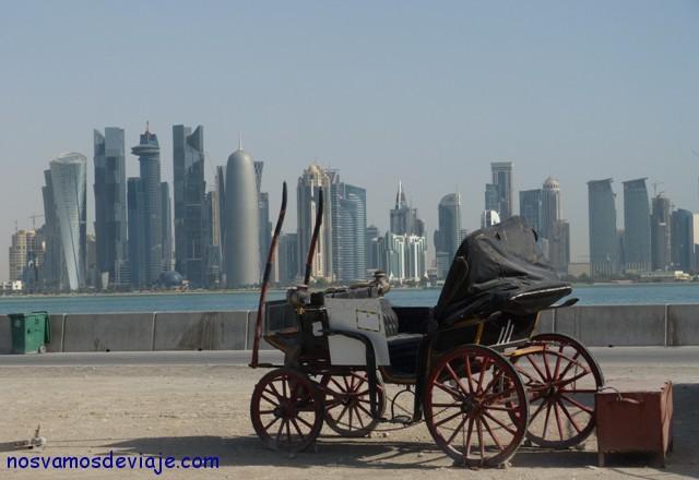 Corniche de Qatar