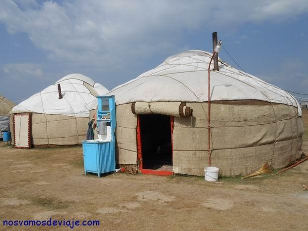 lavabo nomada