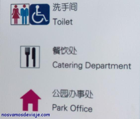 departamento de catering