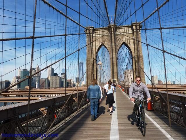 Cruzando a Brooklyn