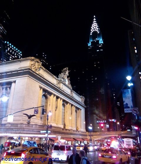 Estacion Grand Central