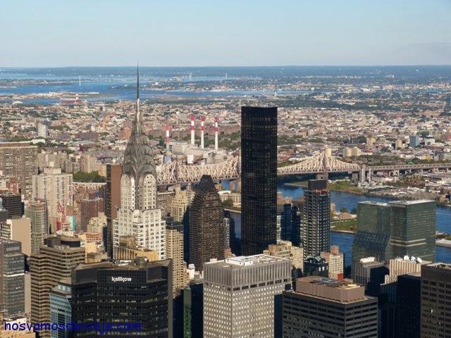 Rascacielos Chrysler