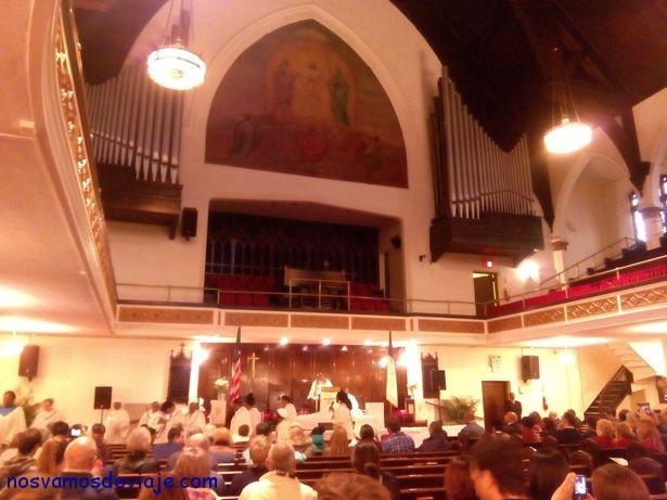 Gospel en Harlem