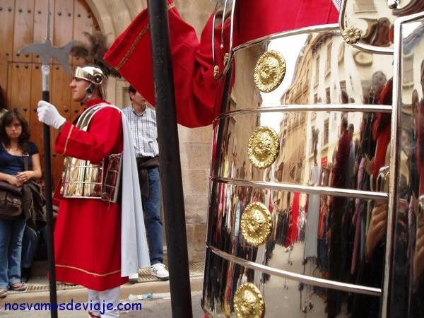procesiones en Calanda
