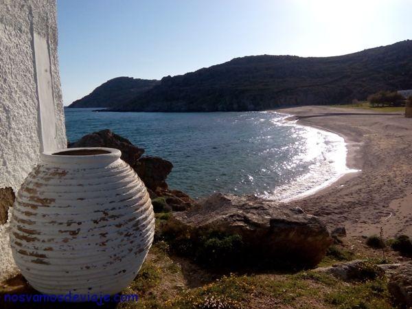 Playa de Agrari