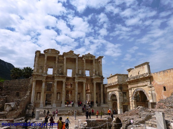 Biblioteca de Celso Efeso