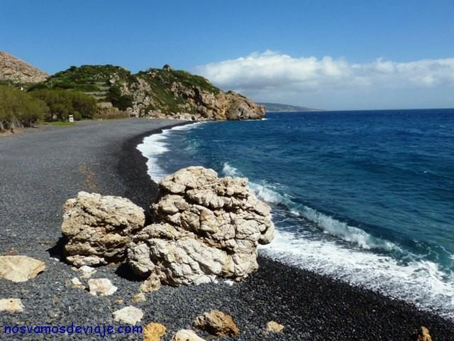 Playa Mavra Volia