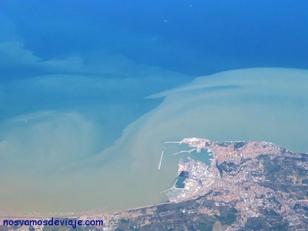 Sedimentos del Adriatico