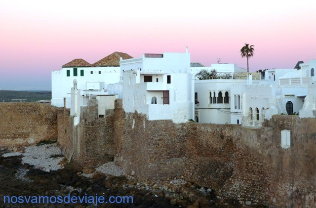Medina de Arcila