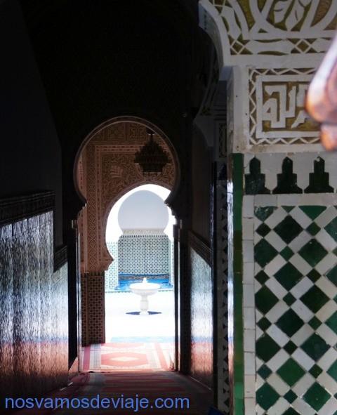 Mezquita de Larache