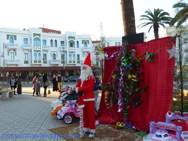 Navidad marroqui