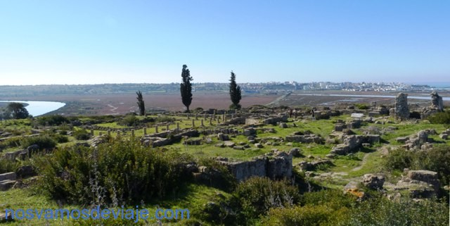 Ruinas de Lixus
