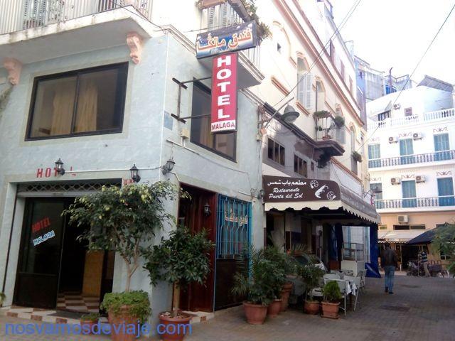 restaurantes de Larache