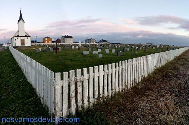 Cementerio de Vardo