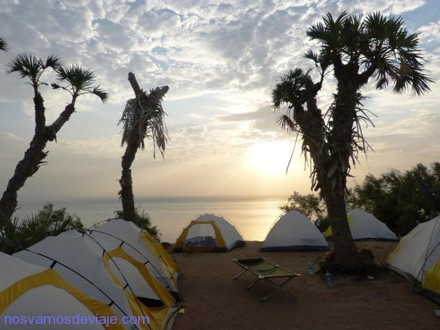 Lago Afdera